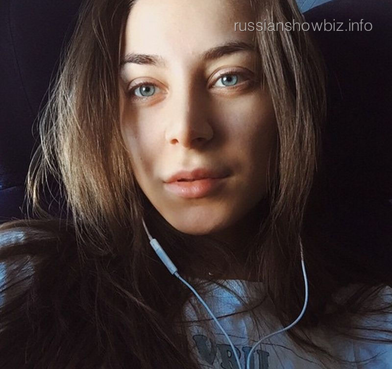 Элина Чага
