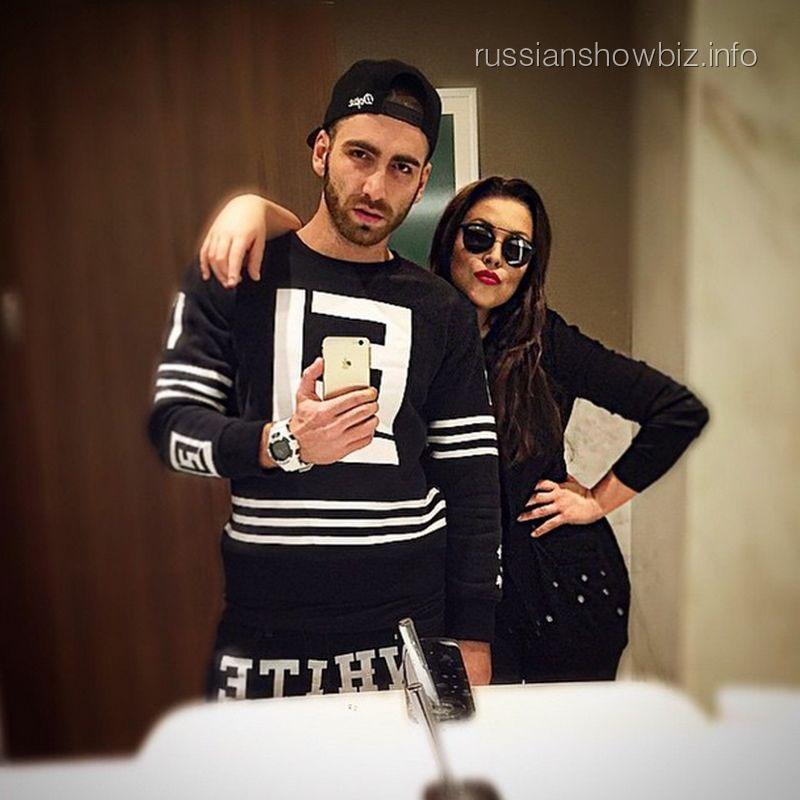 Марсель и Ирина Дубцова