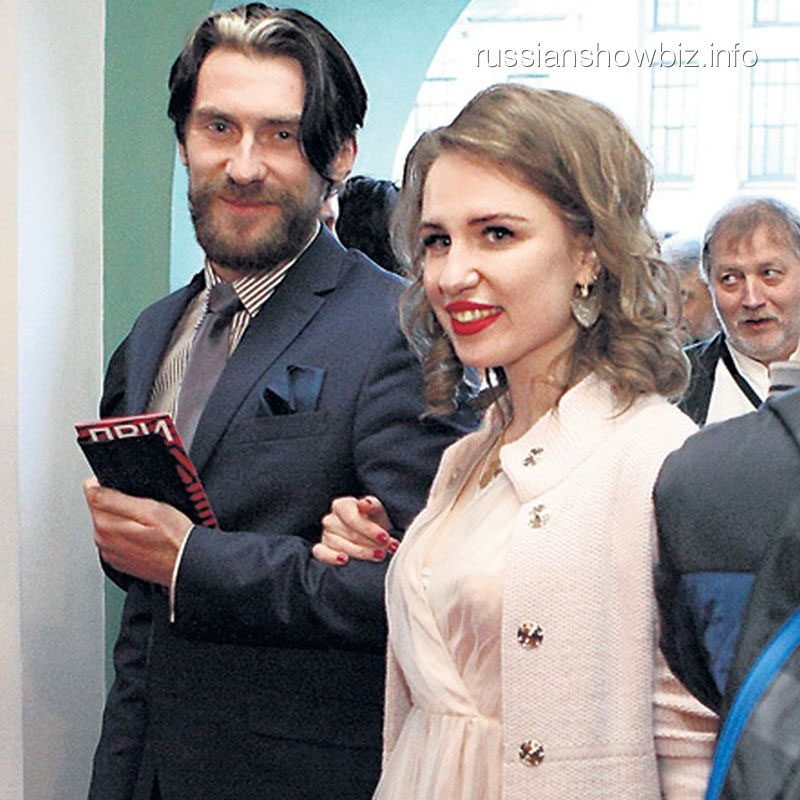 Валерия Гай Германика с новым возлюбленным
