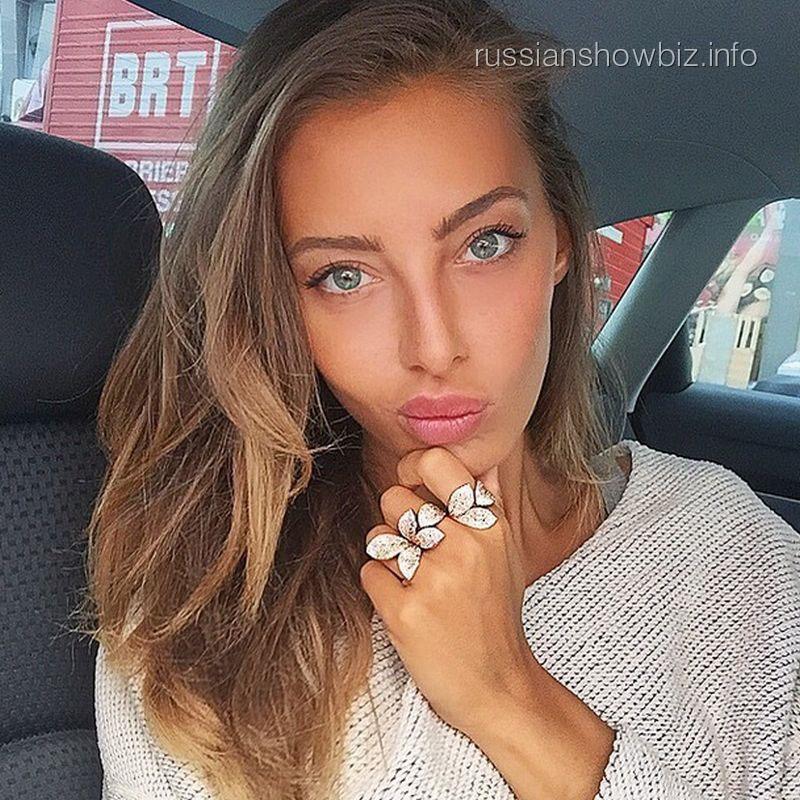 Алессия Тедески