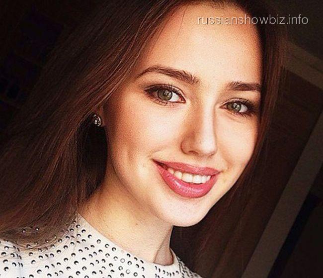 Анастасия Решетникова