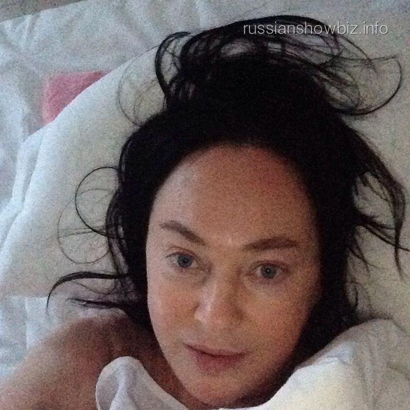 лариса гузеева в купальнике фото 2015