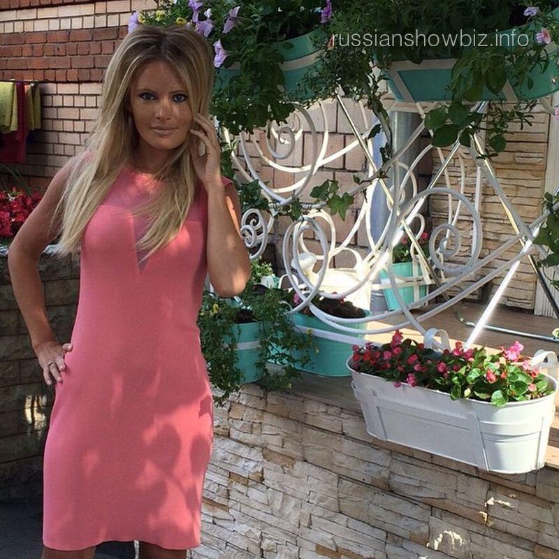 Дана Борисова омолодилась упластического хирурга