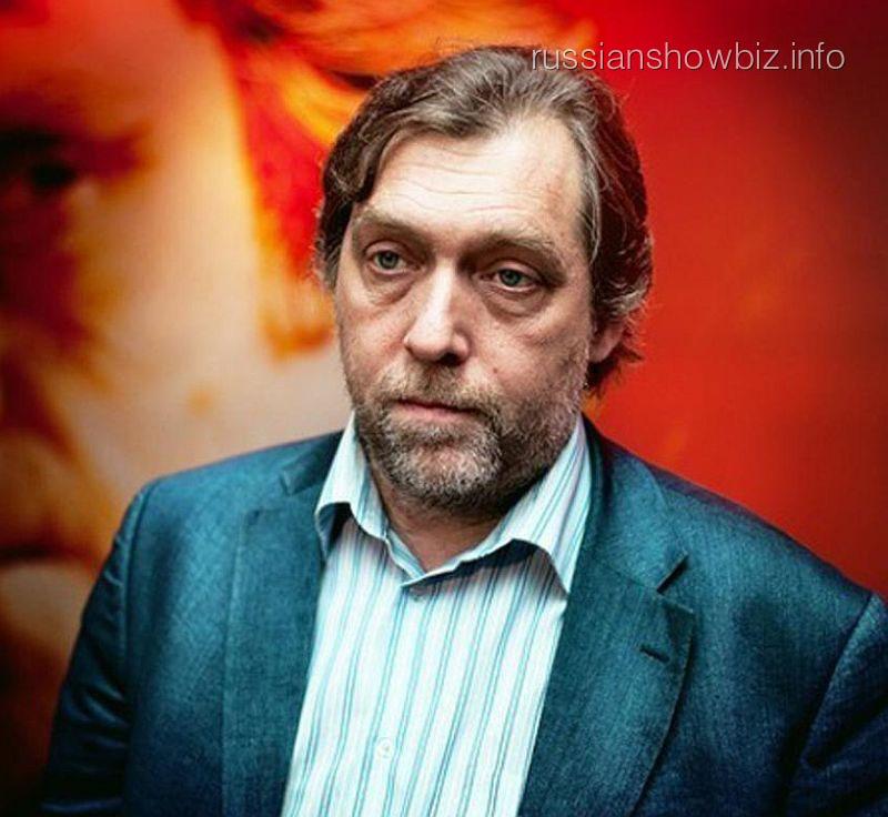 Никита Высоцкий