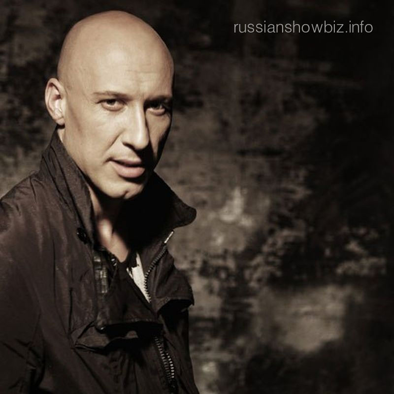 Звезды российской эстрады, русские звезды, певцы