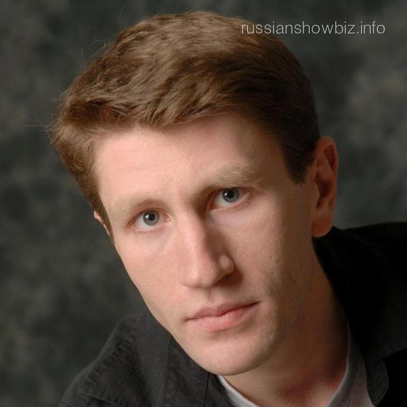 Евгений Волоцкий