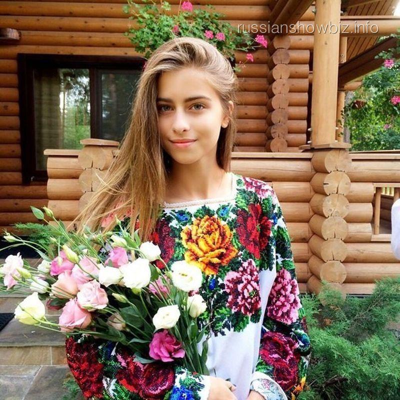 София Едвокименко