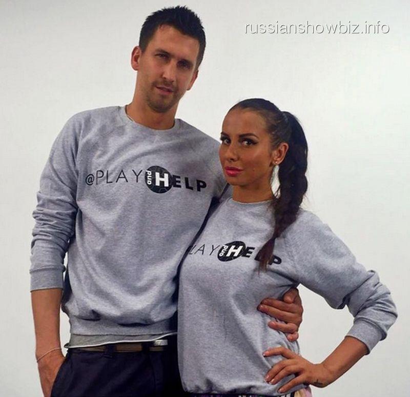 Артем Кузякин и Анна Грачевская