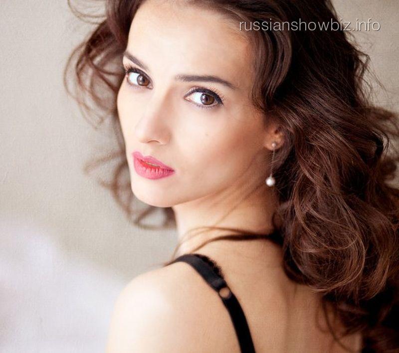 Юлия Зимина
