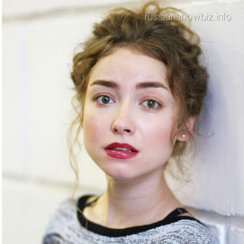 Юлия Маргулис