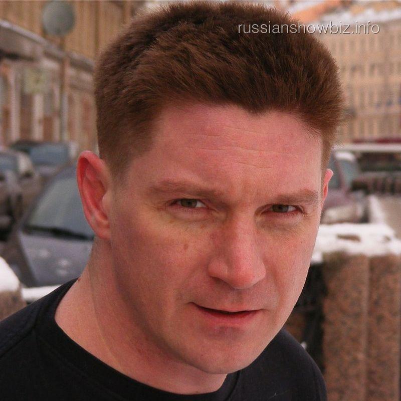 Александр СТепин