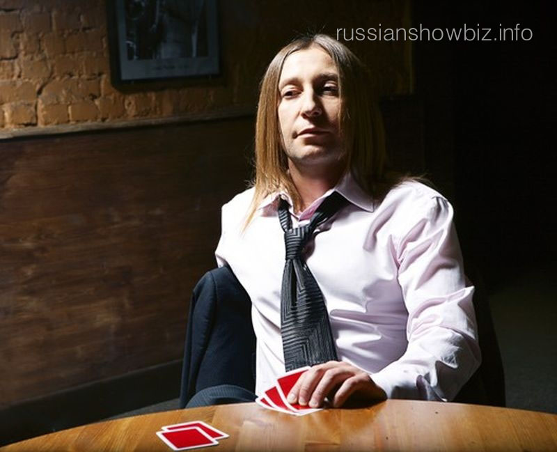 Александр Уман