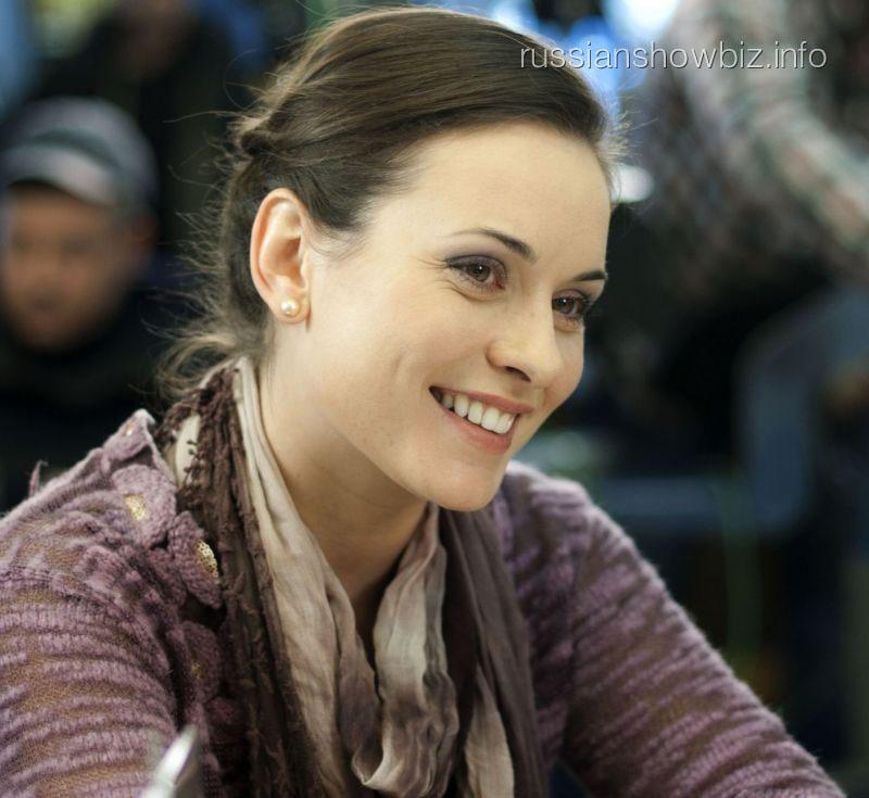 Екатерина Олькина