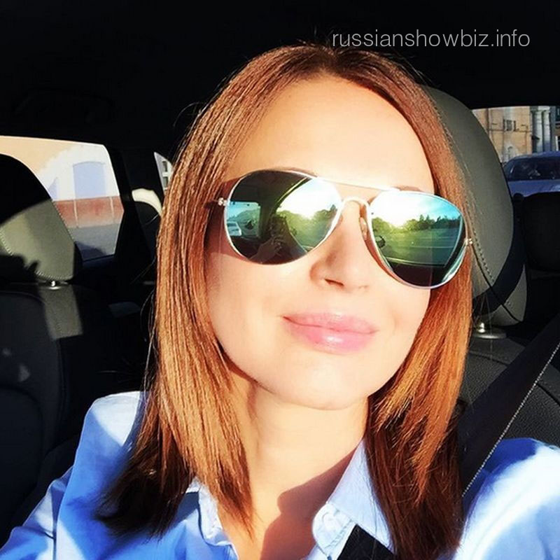 Ирина Безрукова