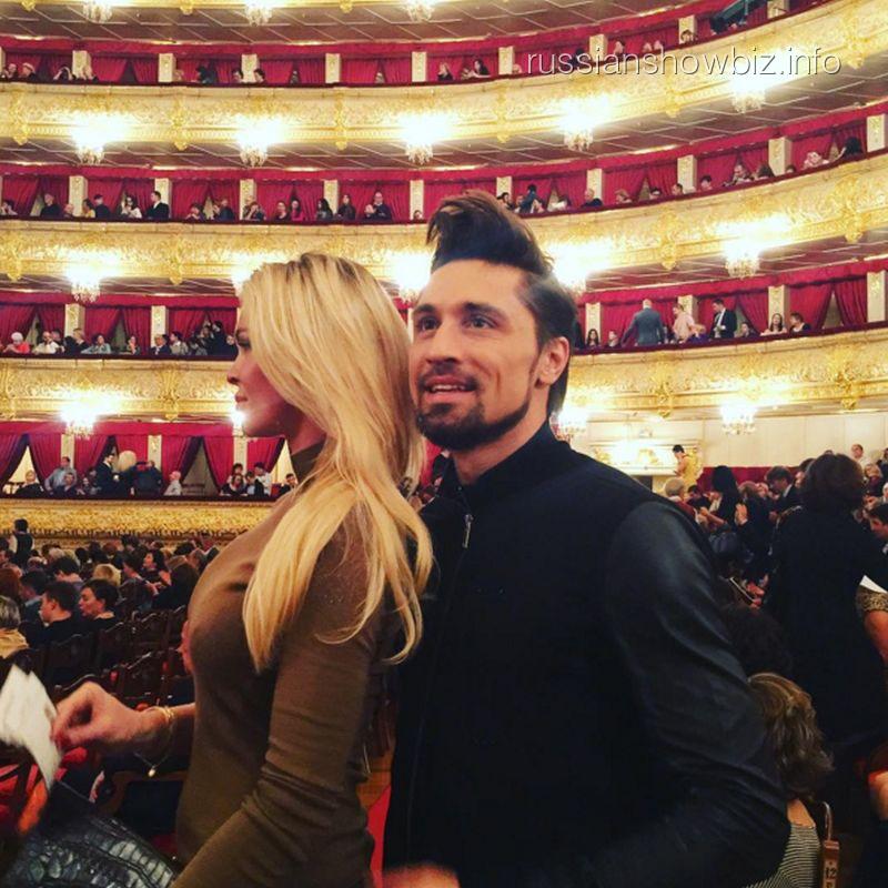 Супруга олигарха заплатила засвидание сДимой Биланом 1 млн. руб.