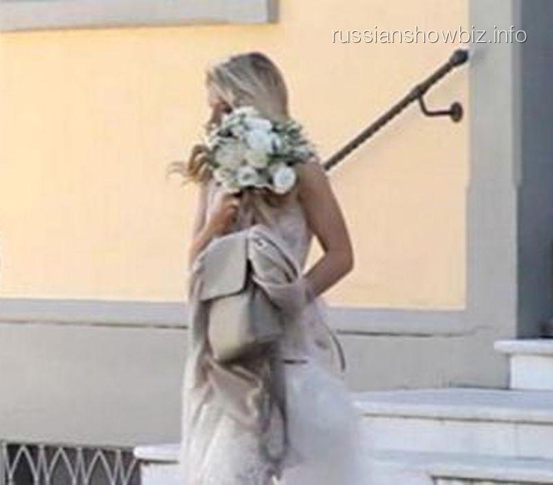 Вера Брежнева вышла замуж (фото: Il Tirreno Versilia)