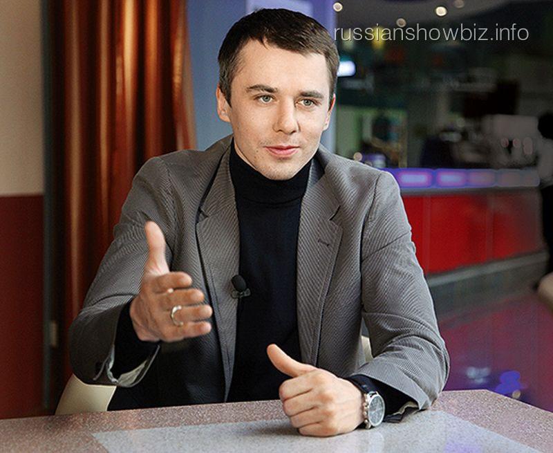 Игорь Петренко