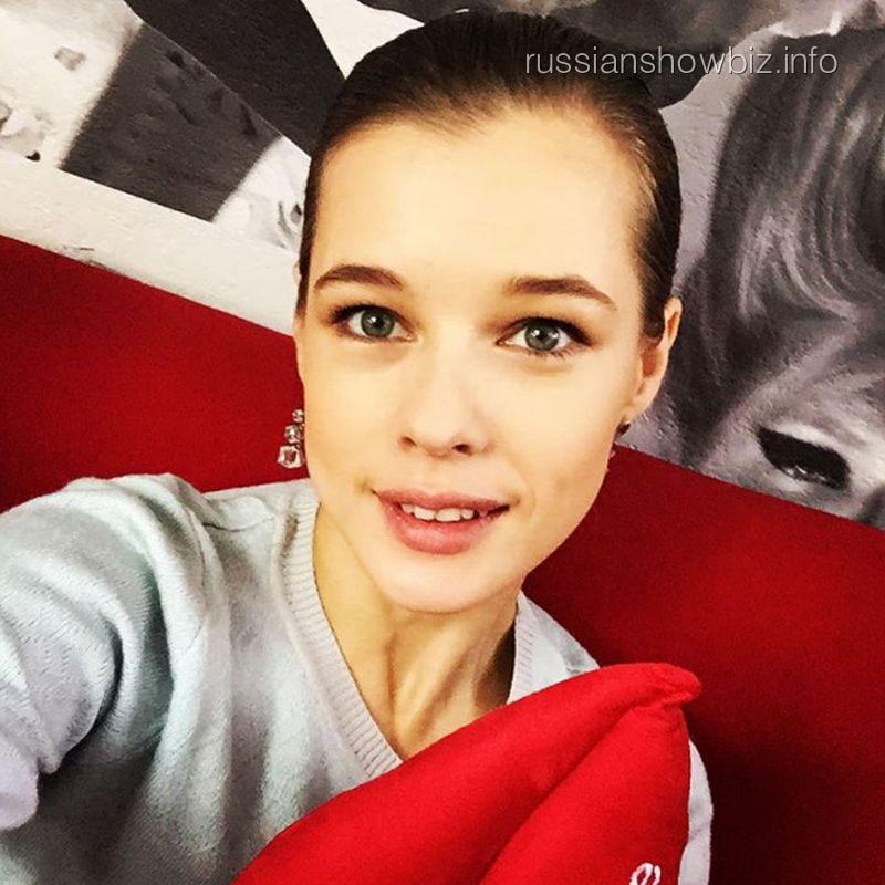 Екатерина Шпица