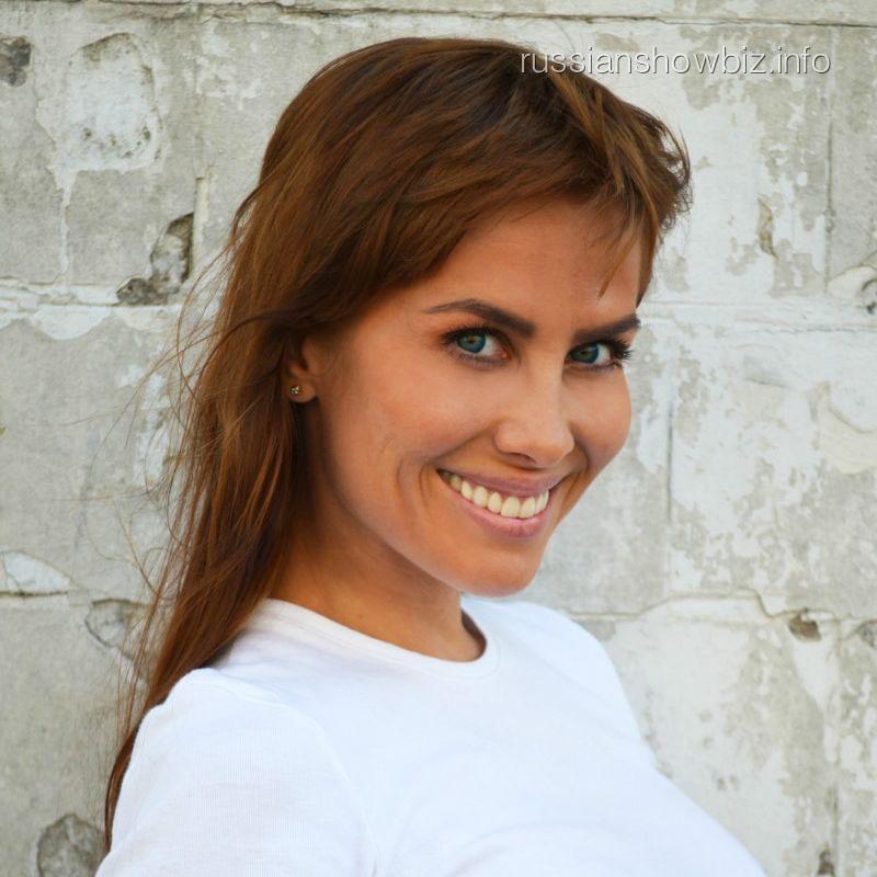 Юлия Беретта