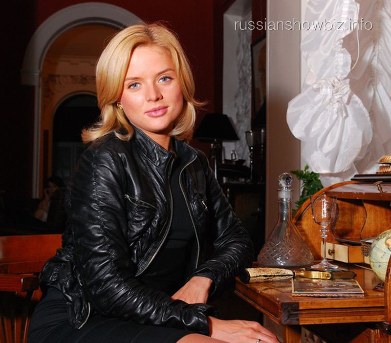 Виктория Воронина