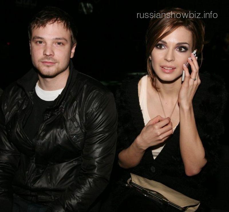 Алексей Чадов и Агния Дитковските