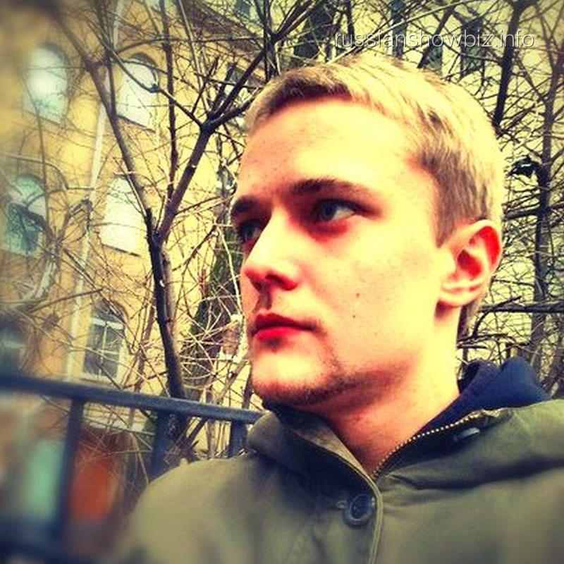 Сын Сергея Зверева