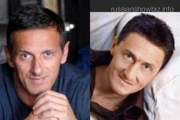 Александр Чистяков и Иван Матвиенко