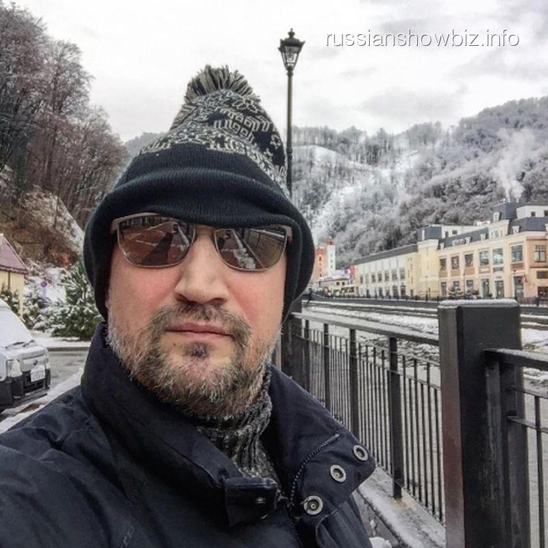 Гоша Куценко поздравил Порошину с рождением дочери
