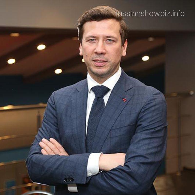 Андрей Мерзликин назвал новорожденного сына уникальным именем