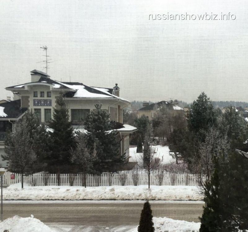 Предполагаемый дом Николаева и Проскуряковой