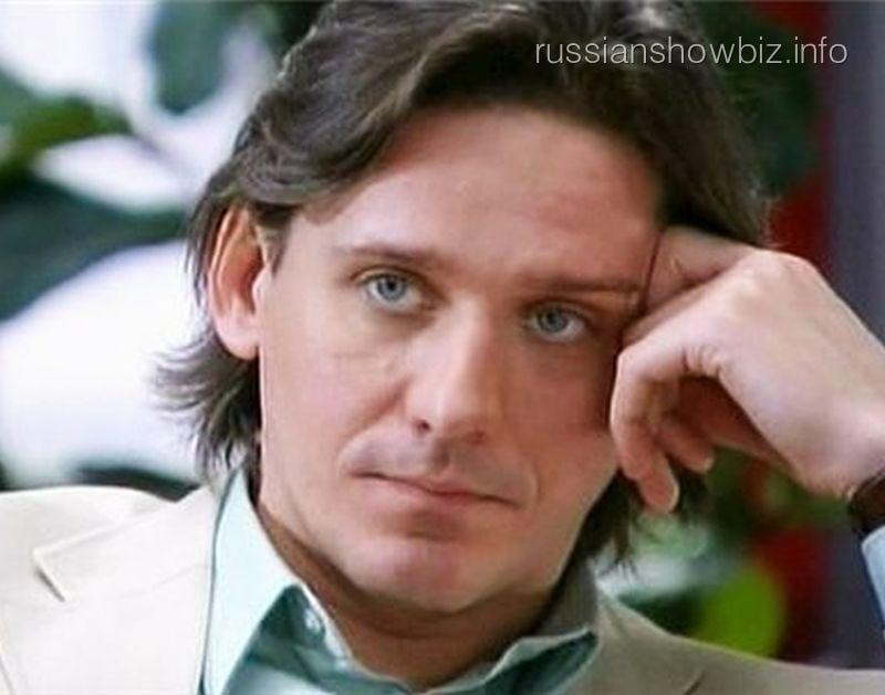 Юрий Батурин