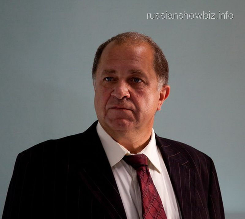 Владимир Стержаков
