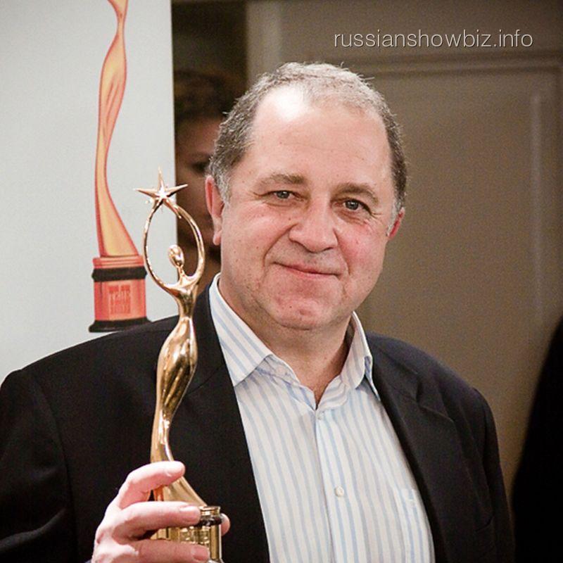 Владимир Стрежаков