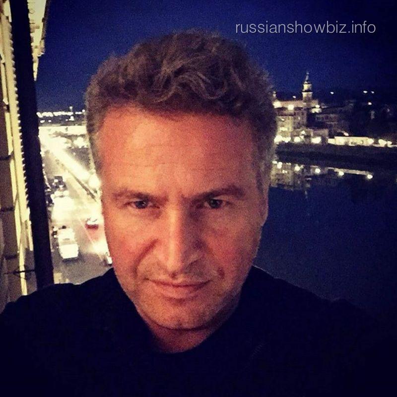 Леонид Агутин
