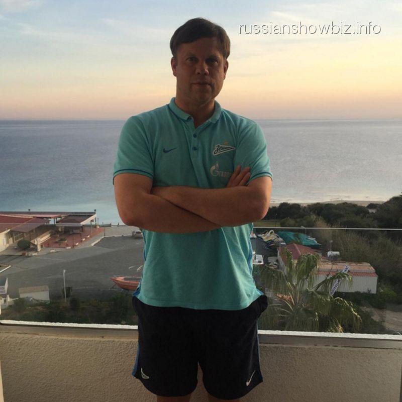 Прямое включение: Суд лишил Владислава Радимова прав завождение внетрезвом виде