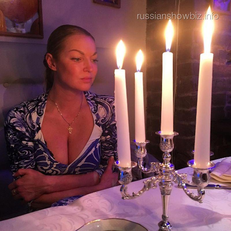 Балерина готовит собственный спектакль— Месть Волочковой