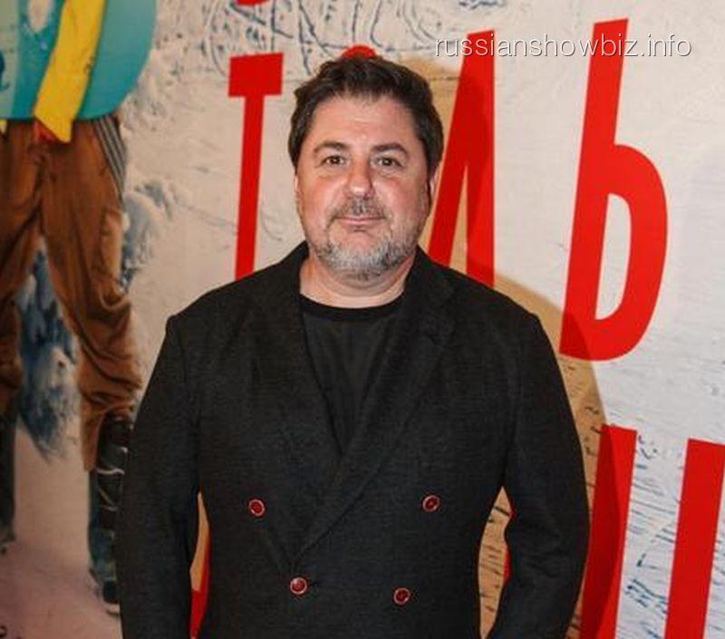 Александр Цекало