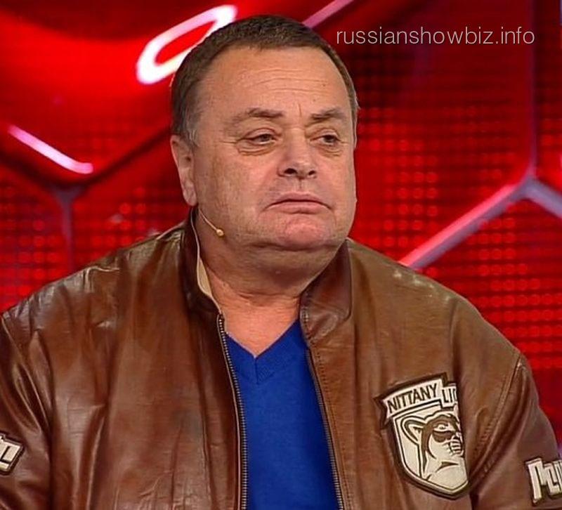 Владимир Фриске