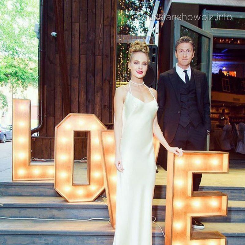 Глюк'оZа с мужем