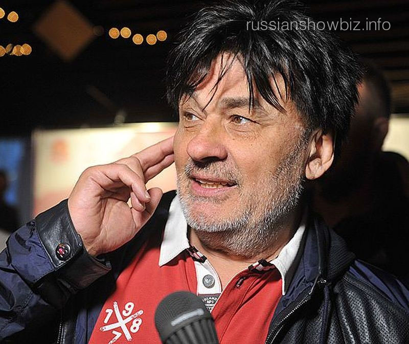 Александр Серов отказался от общения с родной дочерью