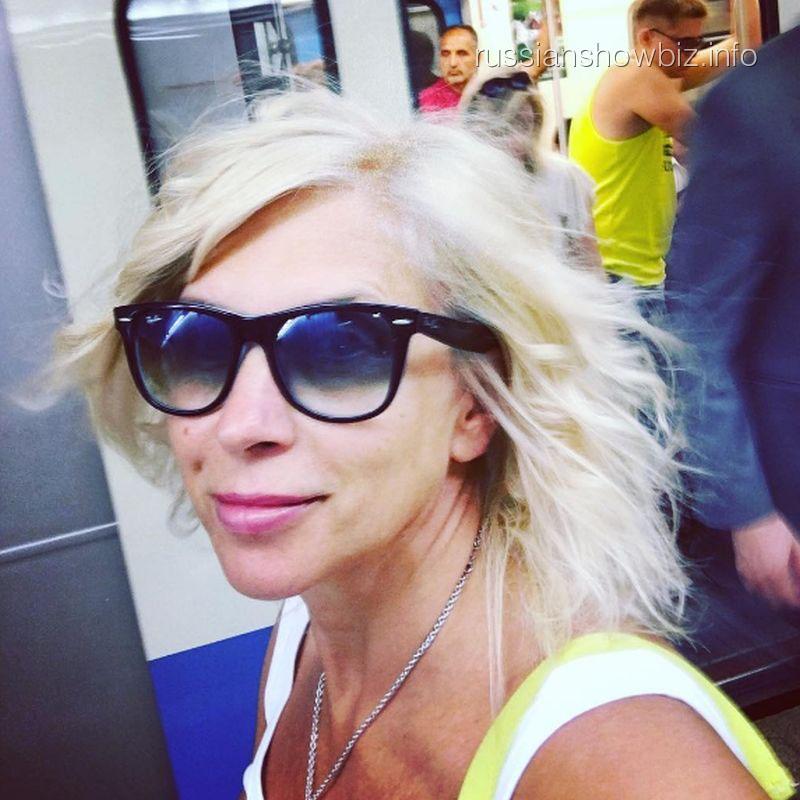 Алена Свиридова