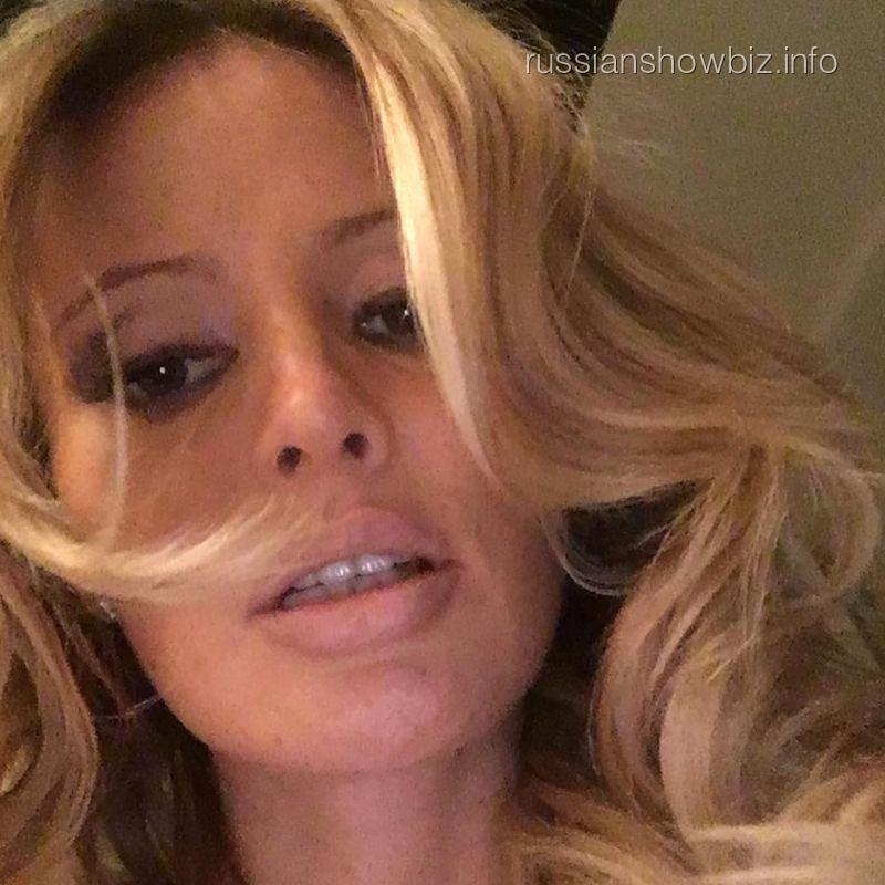 40-летняя Дана Борисова сыграет студентку вголливудском кинофильме