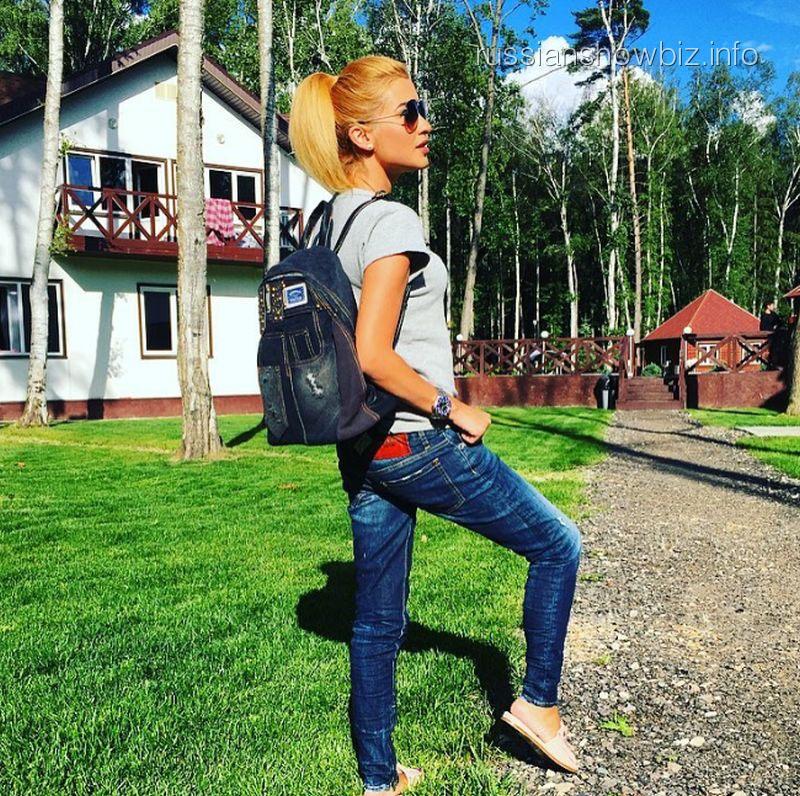 СМИ проинформировали обувольнении Ксении Бородиной из«Дома-2»