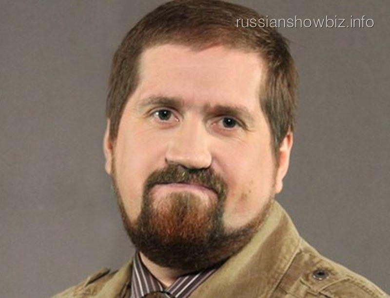 Алексей Лютиков
