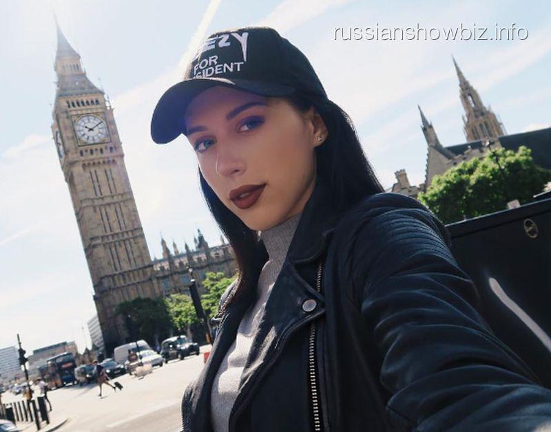 Звезда Рунета Катя Клэп снялась вновом сезоне «Молодежки»