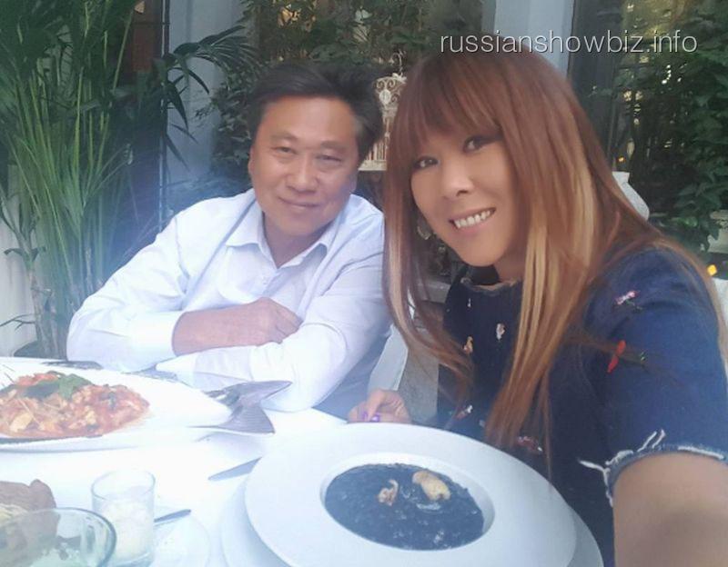 Анита Цой рассказала о кризисе в отношениях с мужем