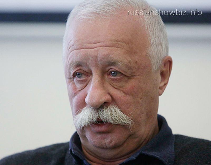 Леонид Якубович прокомментировал слухи обинфаркте