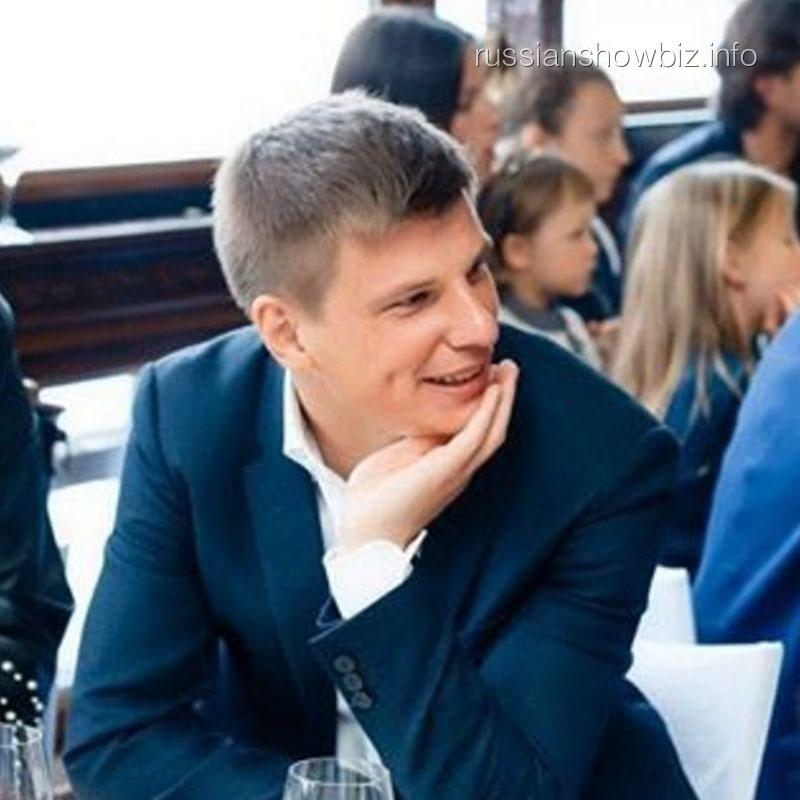 Андрей Аршавин помирился с бывшей женой