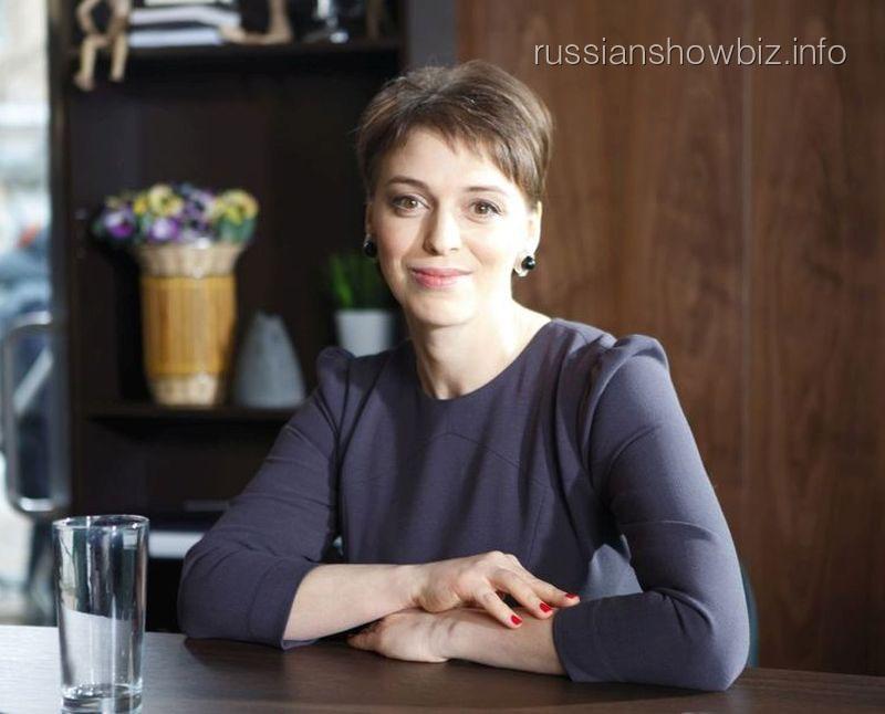 Нелли Уварова ожидает 2-го ребенка