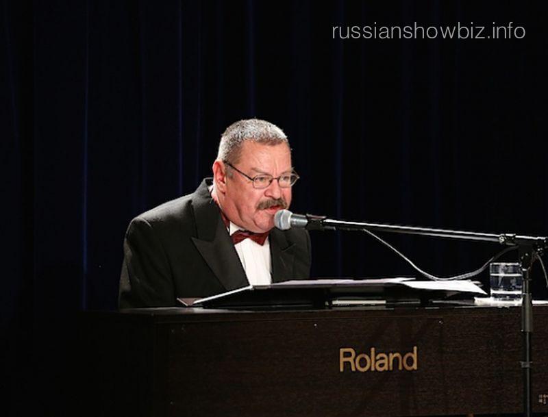 Сергей Касторский